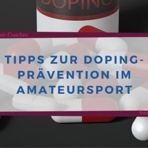 anit-doping triathlon, marathon