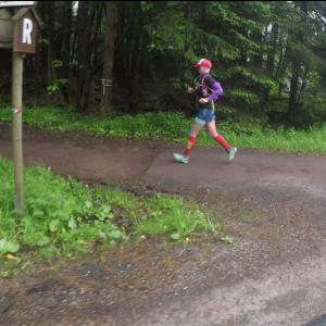 Ultra laufen, Rennsteiglauf