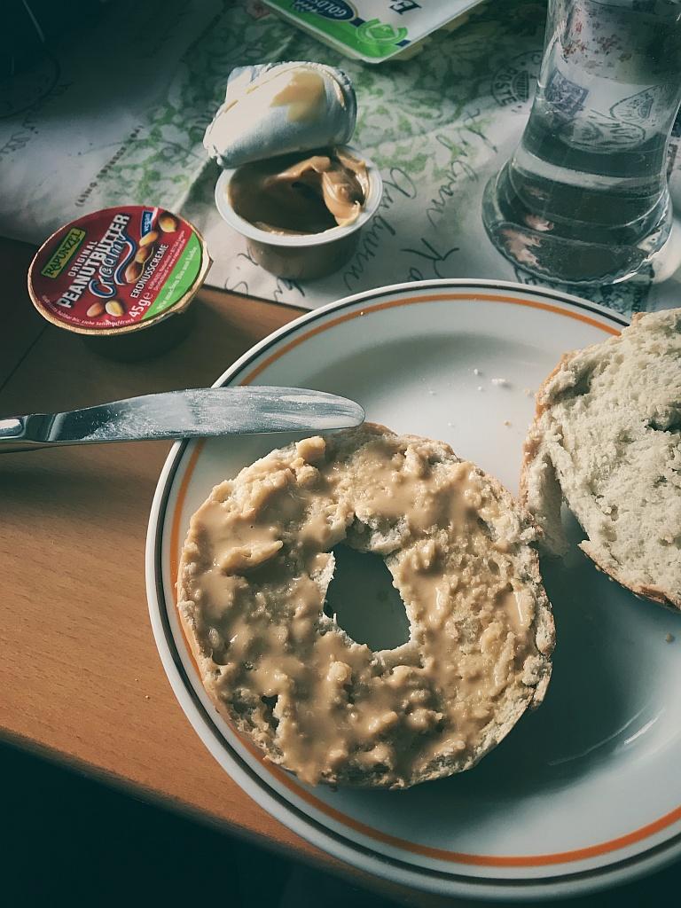 Ernährung beim Marathon? - Fehler 2 - Du isst Lebensmittel die dir andere empfohlen haben und nicht wo du weißt das es funktioniert.