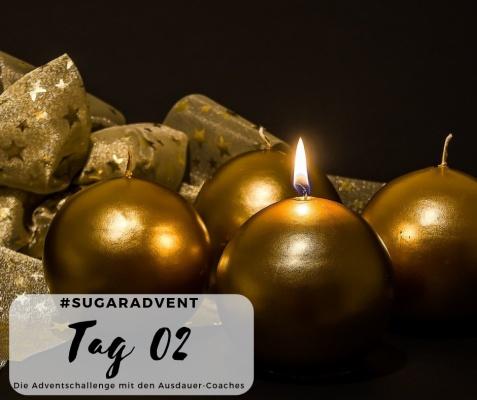 Zuckerfreie Ernährung - erster Advent