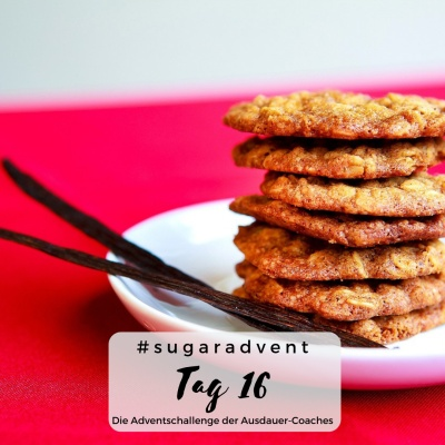 zuckerfrei ernähren - do it your self