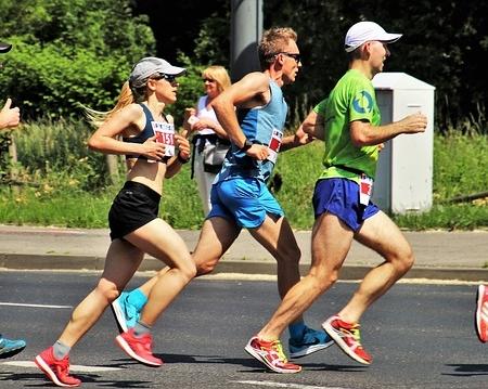 Individuelles Lauftraining, Personal Coach Marathon Training, Trainingsplanung Marathon