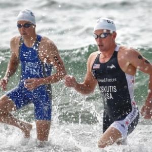 Triathlon Training, Online Training, Triathlon Trainingsplanung