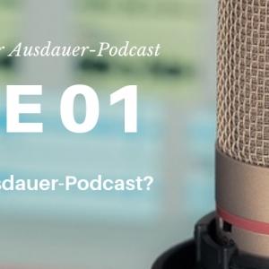 Folge01 // LULTRAS love sports // Der Ausdauerpodcast mit Hannah und Carsten