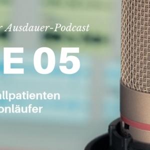 Folge 05 // LULTRAS love sports // Der Ausdauerpodcast mit Hannah und Carsten