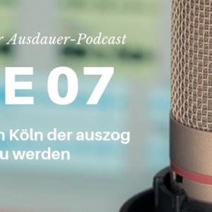 Folge07 // LULTRAS love sports // Der Ausdauerpodcast mit Hannah und Carsten