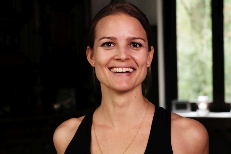 Folge 09 // LULTRAS love sports // Gästin Alena Scharfschwert