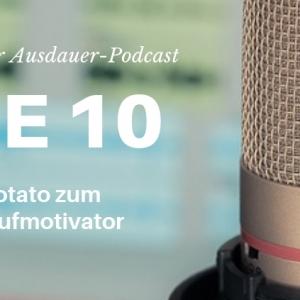 Folge 10 // LULTRAS love sports // Der Ausdauerpodcast mit Hannah und Carsten