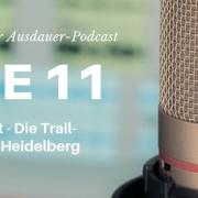 Folge 11 // LULTRAS love sports // Der Ausdauerpodcast mit Hannah und Carsten