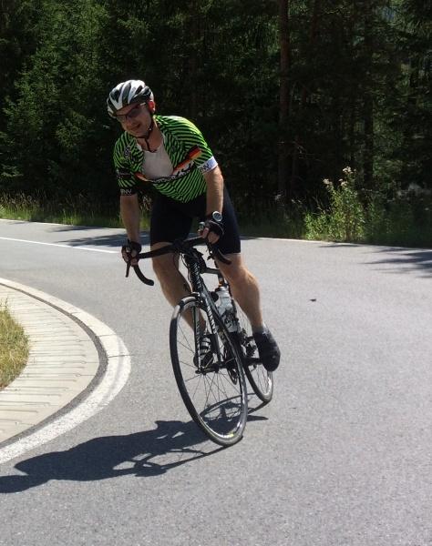 Folge 10 // LULTRAS love sports // Torsten Pretzsch vom ausdauerblog.de