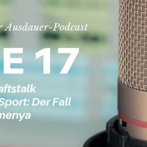 Folge 17 // LULTRAS love sports // Der Ausdauerpodcast mit Hannah und Carsten