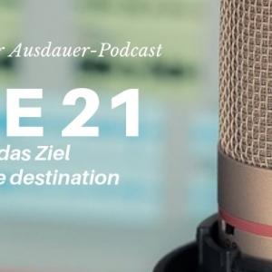 Folge 21 // LULTRAS love sports // Der Ausdauerpodcast mit Hannah und Carsten