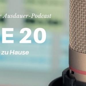 Folge 20 // LULTRAS love sports // Der Ausdauerpodcast mit Hannah und Carsten