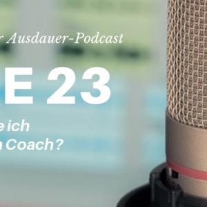 Folge 23 // LULTRAS love sports // Der Ausdauerpodcast mit Hannah und Carsten
