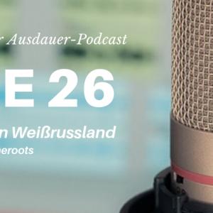 Folge 26 // LULTRAS love sports // Der Ausdauerpodcast mit Hannah und Carsten