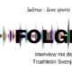 LULTRAS - love sports - Der Ausdauer-Podcast mit Hannah und Carsten - Folge 66