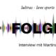LULTRAS - love sports - Der Ausdauer-Podcast mit Hannah und Carsten - Folge 68