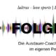 LULTRAS - love sports - Der Ausdauer-Podcast mit Hannah und Carsten - Folge 80