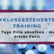 Zyklusgesteuertes Training - mein erstes Fazit nach 50 Tagen Pille absetzen